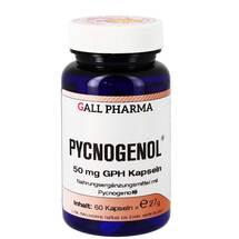 Pycnogenol 50 mg GPH Kapseln