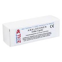 Produktbild Analdehner 3 groß