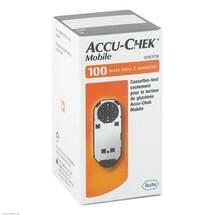 Produktbild Accu Chek Mobile Testkassette Plasma II