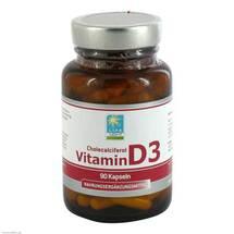 Produktbild Vitamin D3 Kapseln