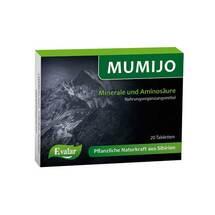 Produktbild Mumijo Tabletten