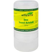 Mineral Deo Trend Deo Kristall