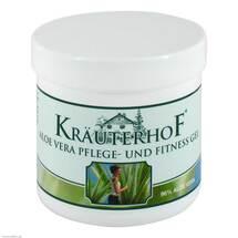 Produktbild Aloe Vera Gel 96% Kräuterhof