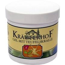 Produktbild Teufelskralle Gel Kräuterhof