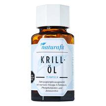 Produktbild Naturafit Krill-Öl Kapseln