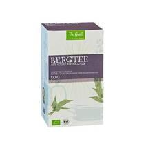 Produktbild Bergtee bio