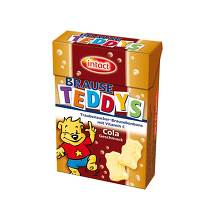 Intact Klikbox Brause Teddys Cola