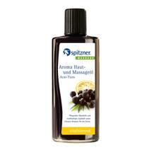 Produktbild Spitzner Haut- und Massageöl Acai Yuzu