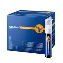 Produktbild Omnival orthomolekul.2OH immun 30 TP Trinkflasche