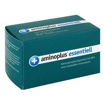 Aminoplus Essentiell Tabletten