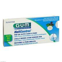 Produktbild GUM Halicontrol Lutschtabletten