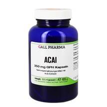 Produktbild Acai 350 mg GPH Kapseln