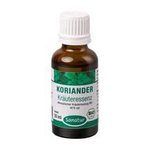 Produktbild Koriander Kräuter-Essenz