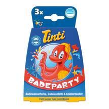 Tinti Badeparty 3er Pack