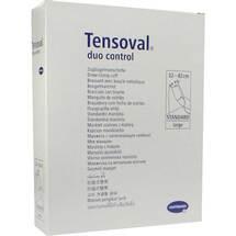 Tensoval duo control II mit Zugbügelm.32 - 42 cm large