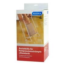 Produktbild Anziehhilfe für Kompressionsstrümpfe Standard