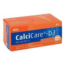 Produktbild Calcicare D3 Kautabletten