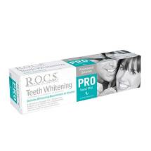 Rocs Pro Sanfte Aufhellung Sweet Mint Zahncreme