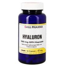 Produktbild Hyaluron 100 mg GPH Kapseln