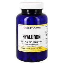 Hyaluron 100 mg GPH Kapseln