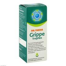 Produktbild Dr. Theiss Grippetropfen