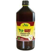 Fit-Barf Futteröl vet. (für Tiere)
