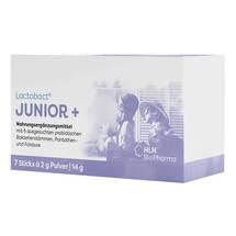 Produktbild Lactobact Junior+ 7 Tage Beutel