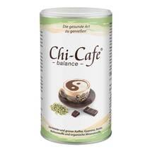 Produktbild Chi Cafe balance Pulver