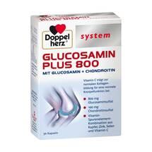 Doppelherz system Glucosamin Plus 800 Kapseln