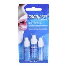 Produktbild Gogodent Atem-Liquid Ice Mint