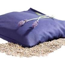 Produktbild Lavendel Kissen 25x25cm