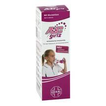 Produktbild Aerochamber Hexal girlz mit Mundstück für Mädchen