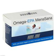 Omega EPA Menssana Kapseln
