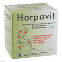 Produktbild Harpavit Filmtabletten