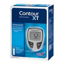 Produktbild Contour XT Set mmol / l
