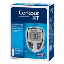 Produktbild Contour XT Set mg / dl