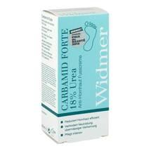 Produktbild Widmer Carbamid Forte 18% Urea Creme