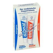 Produktbild Mini Doppelschutz Zahnpasta