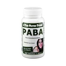 Paba 500 mg Tabletten