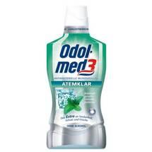Produktbild ODOL Med 3 Mundspülung atemklar