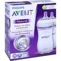Produktbild Avent Flasche 260 ml PP nach dem Vorbild der Natur
