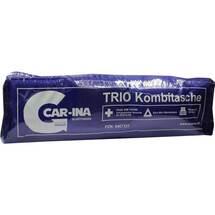 Produktbild Senada Car-Ina Kombitasche Trio blau