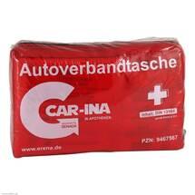 Produktbild Senada Car-Ina Autoverbandtasche rot