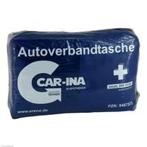 Produktbild Senada Car-Ina Autoverbandtasche blau