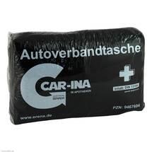 Senada Car-Ina Autoverbandtasche schwarz