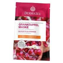 Produktbild Dermasel Spa Totes Meer Maske Granatapfel
