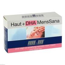 Produktbild Haut + DHA Menssana Kapseln