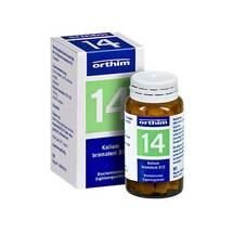 Produktbild Biochemie Orthim 14 Kalium bromatum D 12 Tabletten