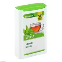 Stevia Tabs Raab im Spender