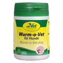 Wurm-o-Vet Hund
